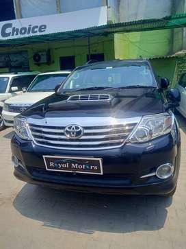 Toyota Fortuner 3.0 Limited Edition, 2015, Diesel
