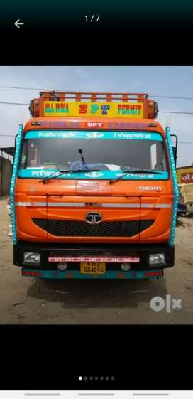 Tata 4923 for sale with trolly