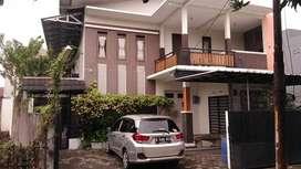 Kamar Kost / Kos di Cibiru Bandung (Kost AJS)