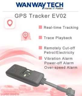 Gps trackerb