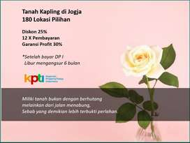 Beli Aset Margin 30%, Area Bantul Kota Sertipikat SHM