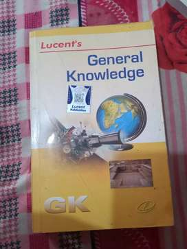 lucent's general knowledge (English)
