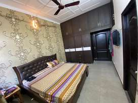 168 Sq.yd. Beautifully built house in Model Town, Ropar.
