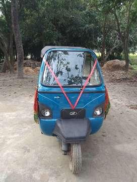 E-Alfa Mahindra