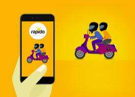 Rapido need bike taxi riders and food delivery boys
