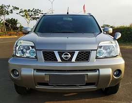 "Nissan Xtrail 2.5ST AT LowKm ""Langka"" Full Original TDP10jt tahun 2006"