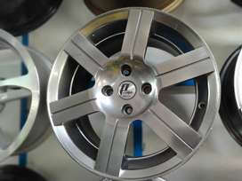 15 inch Alloy Rims