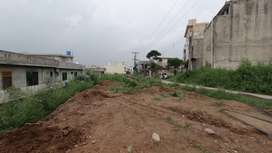 6Marla Residential Plot Ideal Location Pakistan Town Phase1 Islamabad