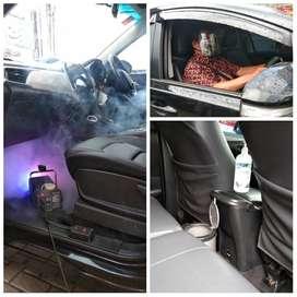 Rental Mobil Murah Lepas Kunci JAKRENT