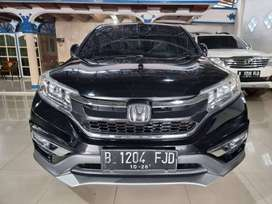 Honda CR-V Tahun 2015
