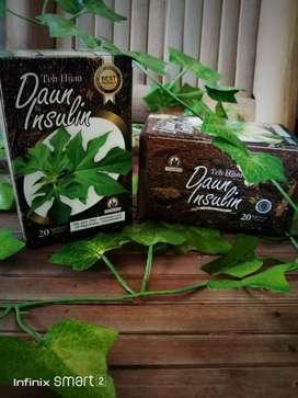 Teh herbal diabet insulin herbal diabetes