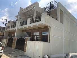 Duplex House for sale in balaji enclave shimla bye pass road