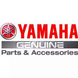 Yamaha Genuine Spare Parts @30% discount