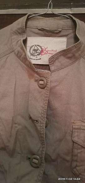 Jaket GAP Jeans Limited Edition Vietnam