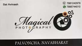 Magical Photography