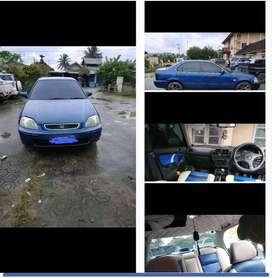 Honda civic ferio thn 96