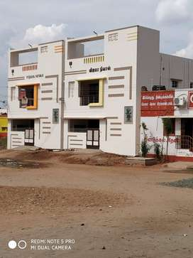 House for rent in dindigul 2BHK