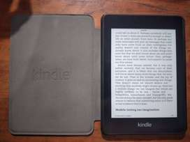 Amazone Kindle paperwhite 4/ Kindle gen10 hitam 8gb