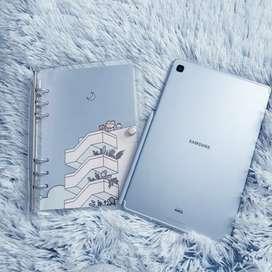 Samsung Tab S7 FE 5G ready stok limit