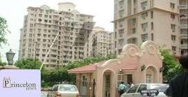 SALE 2 BHK + Study 1153 Sq.Ft in Princeton Estate, DLF - 5, Gurgaon