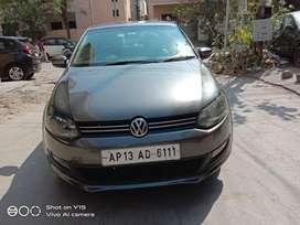Volkswagen Polo 2009-2013 Diesel Highline 1.2L, 2012, Diesel