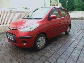 Hyundai I10 i10 Magna 1.1 iRDE2, 2010, Petrol