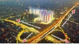 Sewa Harian Murah Studio Apartemen Green Pramuka City