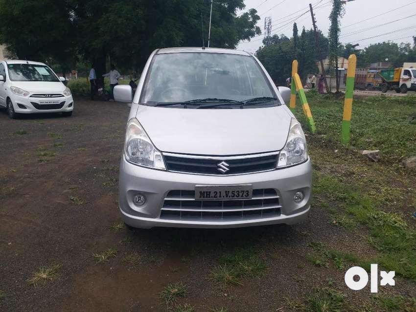 Maruti Suzuki Estilo VXi BS-IV, 2012, Petrol 0