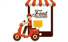 20000 tak kamaye Kanpur mein food delivery job karke