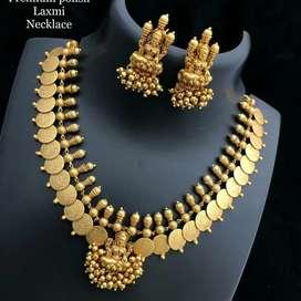 Dhivyam Jewellery