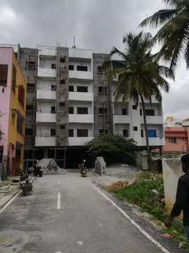 2bhk Ready to move-in flats for sale in Vishwapriya Layout begur