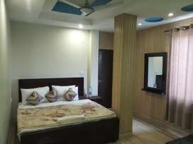 HOTEL Furnished 18 bed rooms kitchen store office0 Rent 500000