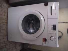 BOSH WASHING MACHINE, CLASSIXX, 6KG , 800RPM
