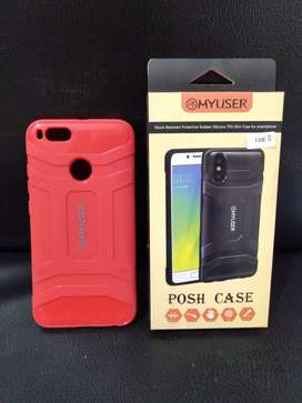 softcase myuser posh case tebal soft case casing (sinar kita)