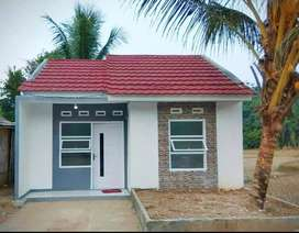 Rumah Murah Bukan Rumah Subsidi Bandung Timur