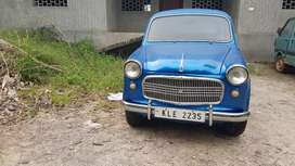 Fiat 1100  gd condition.  All paper are clear