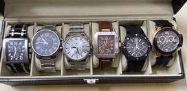 Tissot, Guess Watch for sale