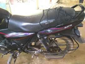 Bajaj Discover Disc 2013 bought