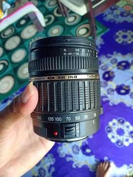 Lensa Tamrin 18-200mm