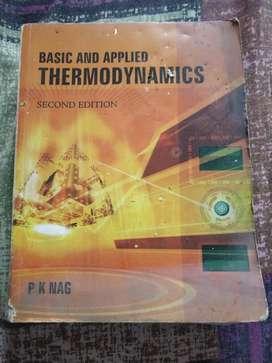 Mechanical Engineering B.Tech Graduation Books