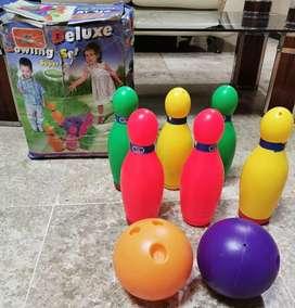 Preloved Boyling toys kingdom