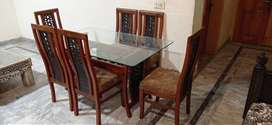 Chinoati Six seater dinning table