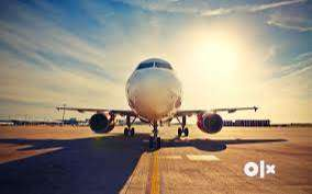 Require candidates for aviation industry 0
