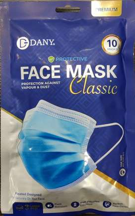 Face Mask Classic