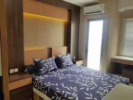 SEWA M SQUARE (Mekarwangi Square) STUDIO Furnished (FREE maintenance)