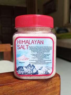 Garam Himalaya /Himalayan Salt