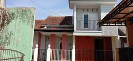 Rumah Siap Huni Di Pusat Kota Magelang, Utara Mall Artos