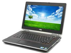 Dell 6420 latitude - i5 2nd Gen - Low budget Laptop