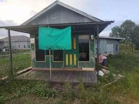 Dijual cepat rumah dan tanah