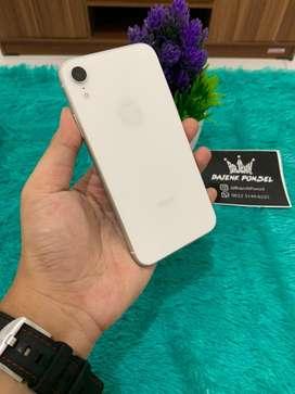 iphone Xr 64gb Putih